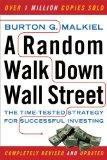 RandomWalkDownWallStreet