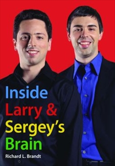 Book Review:  Inside Larry & Sergey's Brain