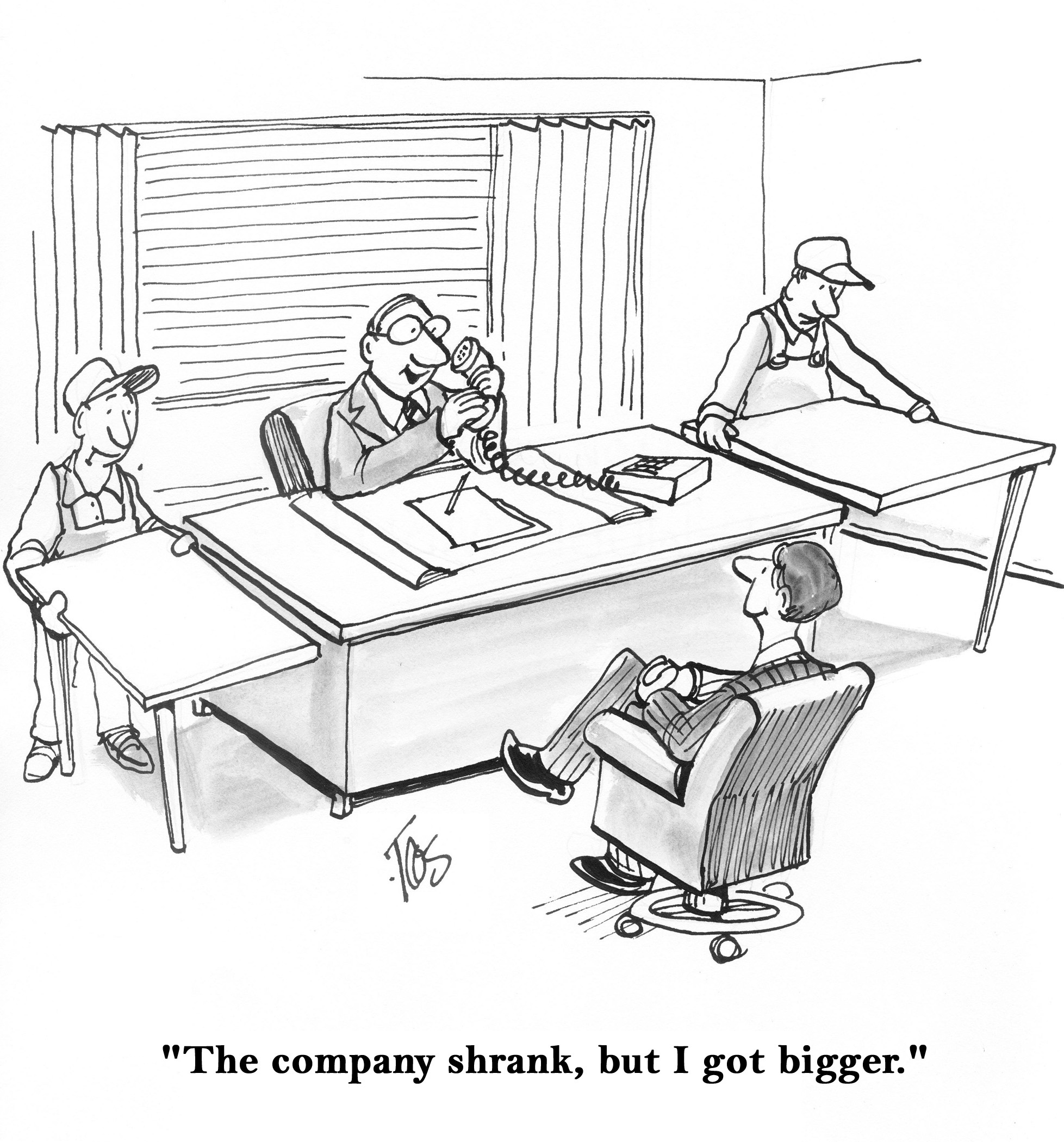 Motives Behind Value Destroying Mergers