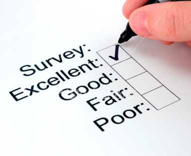 The Rational Walk's Reader Survey