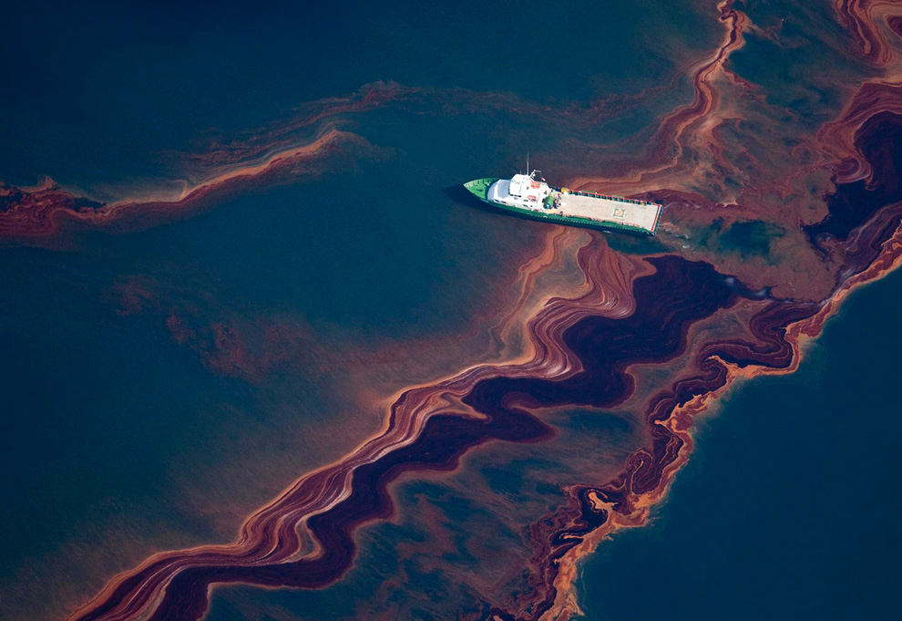 Gulf of Mexico Disaster Calls for Prudent Regulatory Changes