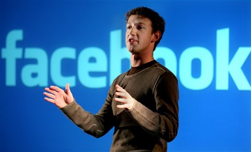 Will Facebook Finally Recognize the Virtue of Simplicity?