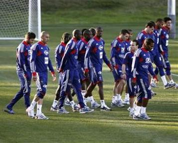 Berkshire Wins World Cup Bet as France Falls to South Africa