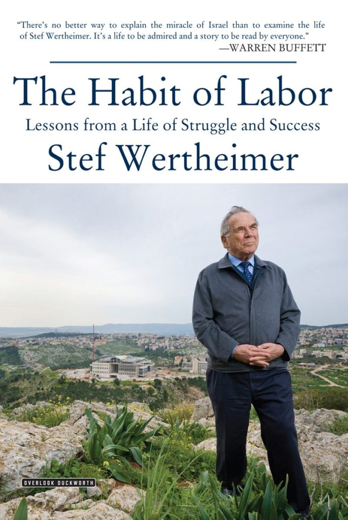 Habit of Labor